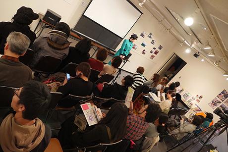 札幌芸術祭きどり2014 その7 大そとづら札幌芸術祭スペシャル