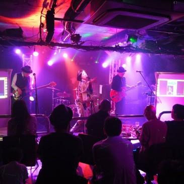 『エル・コラソンズ  ライブ』イベントレポート